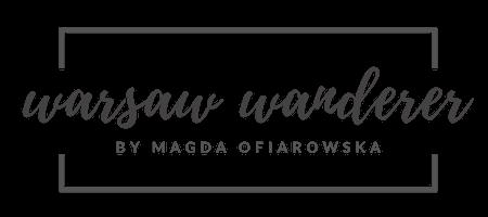 Warsaw Wanderer